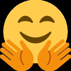Emoji happy